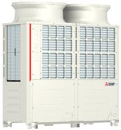 Mitsubishi Electric PUHY-P500YNW-A.TH