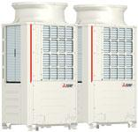 Mitsubishi Electric PUHY-P500YSNW-A.TH